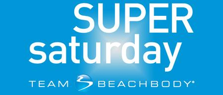 team beachbody coach super saturday