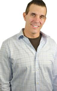 Team Beachbody Coach Greg Plaskett