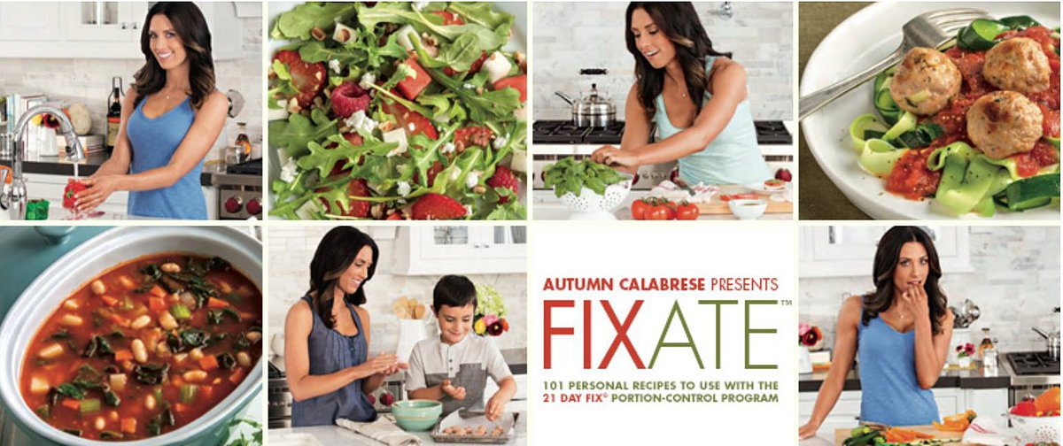 21 day fix meal plan - greg and christine plaskett