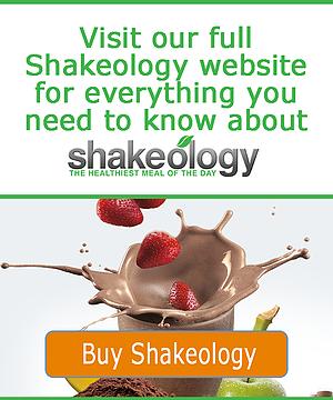 what is shakeology - greg and christine plaskett