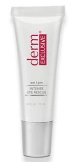 Beauty Care Derm Exclusive - Intense Eye Rescue