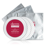 Beauty Care Derm Exclusive - Micro Peel Resurfacing Pads
