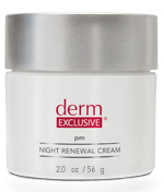 Beauty Care Derm Exclusive - Night Renewal Cream