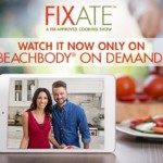 Fixate cooking show