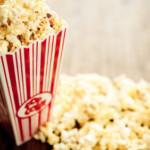 healthy movie night snacks - greg and christine plaskett