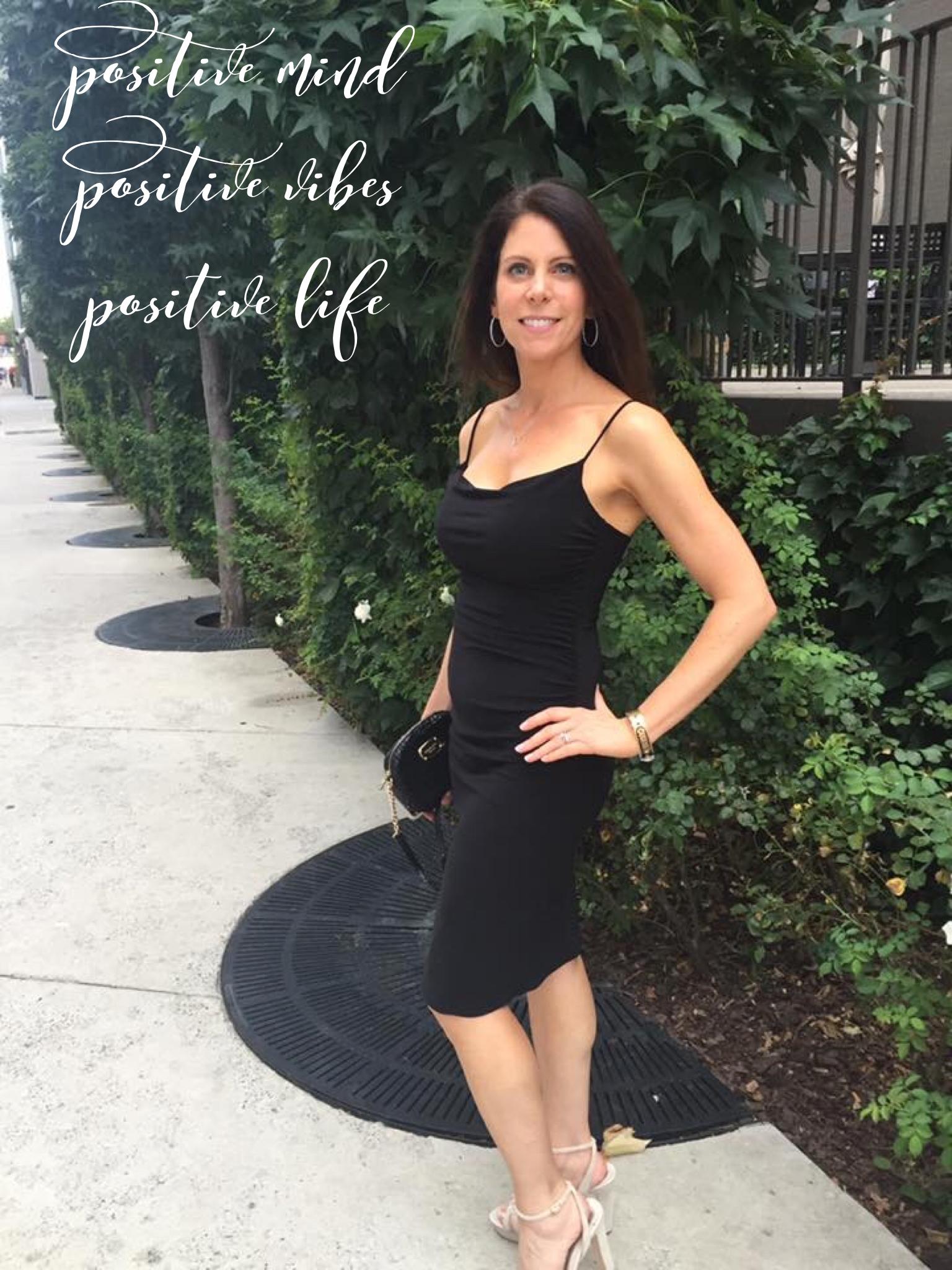 Christine Plaskett Helping Women