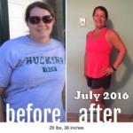 focus t25 results - greg and christine plaskett