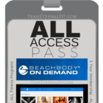 All Access Beachbody on Demand