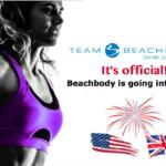 beachbody uk