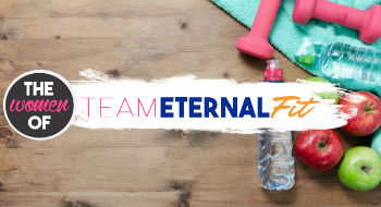 Women of Team EternalFit Challenge Group